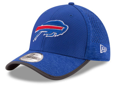 Buffalo Bills New Era 2017 NFL Training Camp 39THIRTY Cap