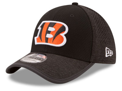 Cincinnati Bengals New Era 2017 NFL Training Camp 39THIRTY Cap
