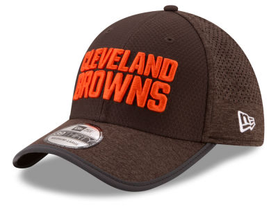 Cleveland Browns New Era 2017 NFL Training Camp 39THIRTY Cap