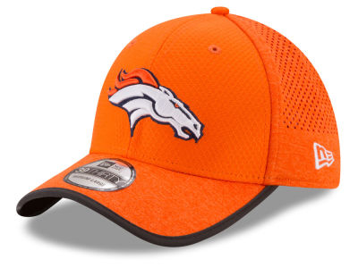 Denver Broncos New Era 2017 NFL Training 39THIRTY Cap