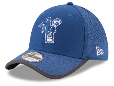 Indianapolis Colts New Era 2017 NFL Training 39THIRTY Cap