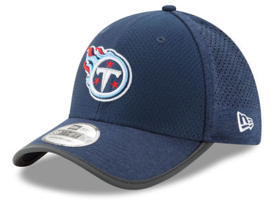 Tennessee Titans New Era 2017 NFL Training 39THIRTY Cap