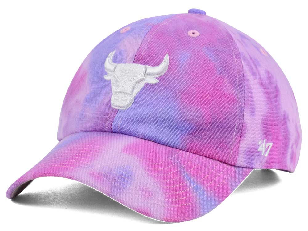 check out 62742 6fa71 chicago-bulls-47-nba-pink-tie-dye-47-