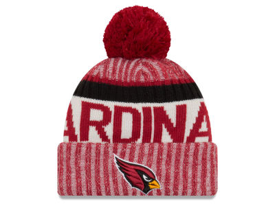 Arizona Cardinals New Era 2017 NFL Sport Knit