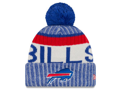 Buffalo Bills New Era 2017 NFL Sport Knit
