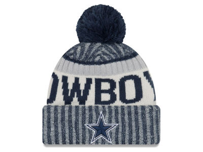 Dallas Cowboys New Era 2017 NFL Sport Knit