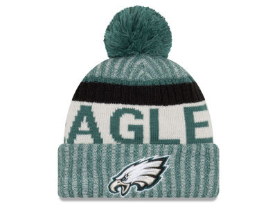 Philadelphia Eagles New Era 2017 NFL Sport Knit