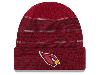Arizona Cardinals New Era 2017 NFL TD Cuff Knit