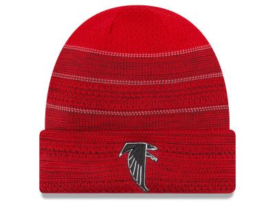 Atlanta Falcons New Era 2017 NFL TD Cuff Knit
