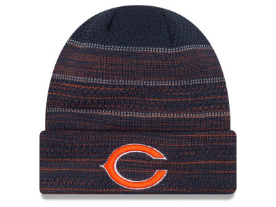 Chicago Bears New Era 2017 NFL TD Cuff Knit