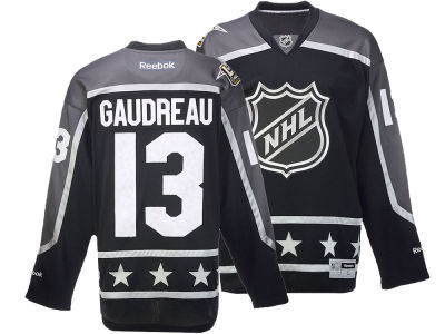 NHL CN PT Premier Player Jersey