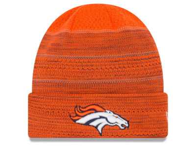 Denver Broncos New Era 2017 NFL TD Cuff Knit