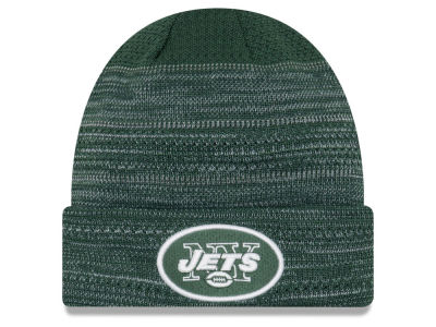 New York Jets New Era 2017 NFL TD Cuff Knit