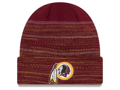Washington Redskins New Era 2017 NFL TD Cuff Knit