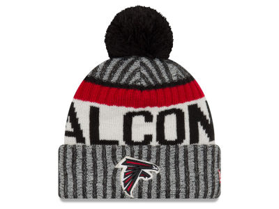 Atlanta Falcons New Era 2017 Kids NFL Sport Knit
