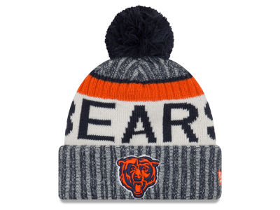 Chicago Bears New Era 2017 Kids NFL Sport Knit
