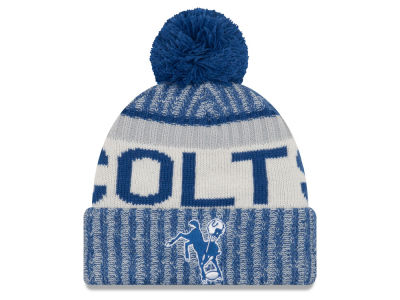 Indianapolis Colts New Era 2017 Kids NFL Sport Knit