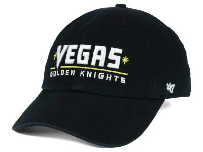 Vegas Golden Knights '47 NHL '47 CLEAN UP Cap