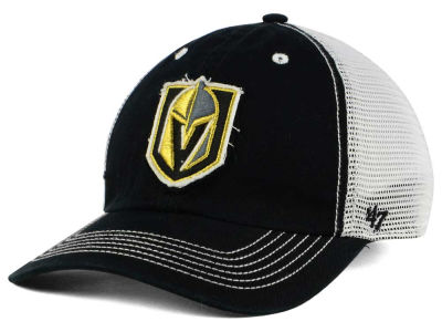 Vegas Golden Knights '47 NHL Taylor '47 Closer Cap