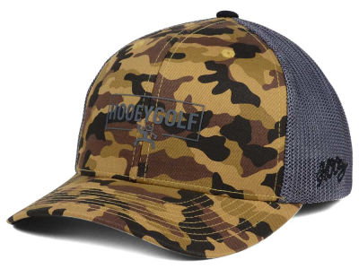 HOOey Hooey Golf Eagle Adjustable Cap