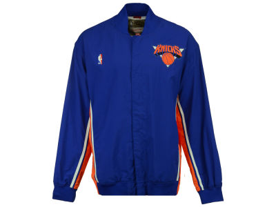 New York Knicks Mitchell & Ness NBA Men's Authentic Jacket