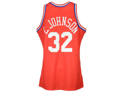 NBA All Star Mitchell & Ness NBA Men's Authentic Jersey