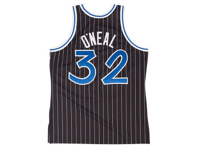 Orlando Magic Mitchell and Ness NBA Men's Authentic Jersey
