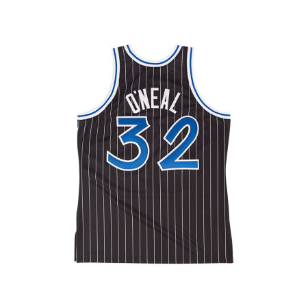 Orlando Magic Mitchell & Ness NBA Men's Authentic Jersey