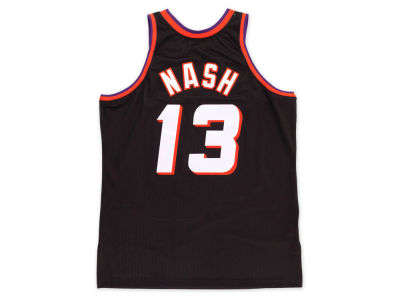 Phoenix Suns Mitchell and Ness NBA Men's Authentic Jersey