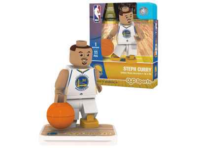 Golden State Warriors Stephen Curry OYO Figure NBA Association