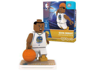 Golden State Warriors Kevin Durant OYO Figure Gen 1