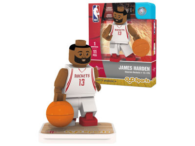 Houston Rockets James Harden OYO Figure Gen 1