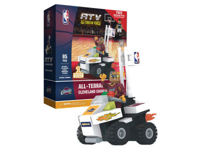 Cleveland Cavaliers OYO ATV Super Fan