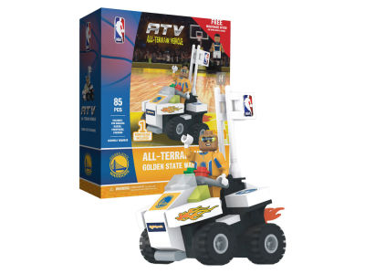 Golden State Warriors OYO ATV Super Fan