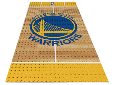 Golden State Warriors OYO Display Brick