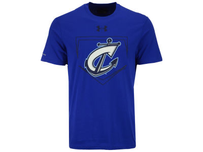 Columbus Clippers MiLB Men's At Home Logo Charged Cotton T-Shirt