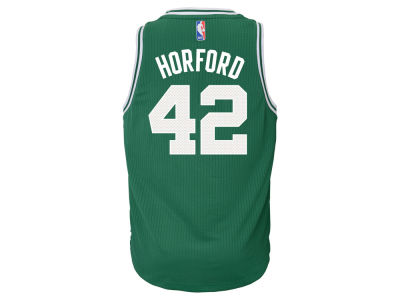 Boston Celtics Al Horford adidas NBA Youth Swingman Jersey