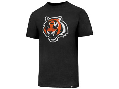 Cincinnati Bengals '47 NFL Men's Knock Around Club T-Shirt
