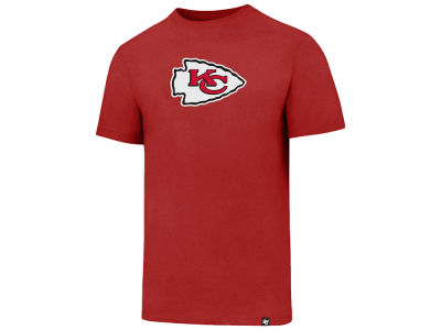 Kansas City Chiefs '47 NFL Men's Knock Around Club T-Shirt