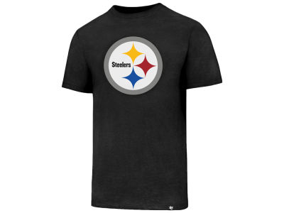 Pittsburgh Steelers '47 NFL Men's Knock Around Club T-Shirt