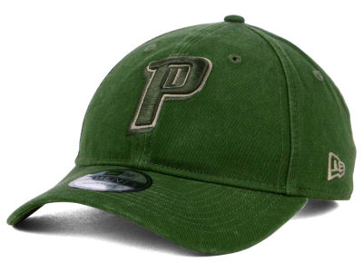 Detroit Pistons New Era NBA All Olive 9TWENTY Dad Hat