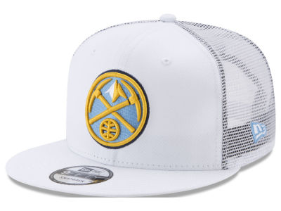 Denver Nuggets New Era NBA Summer Time Mesh 9FIFTY Snapback Cap