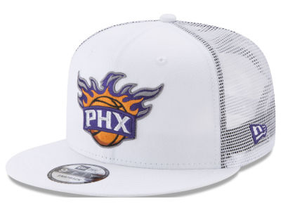 Phoenix Suns New Era NBA Summer Time Mesh 9FIFTY Snapback Cap