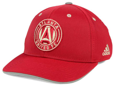 Atlanta United FC adidas MLS Jersey Adjustable Cap