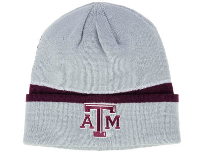 Texas A&M Aggies adidas 2017 NCAA Coach Cuffed Knit
