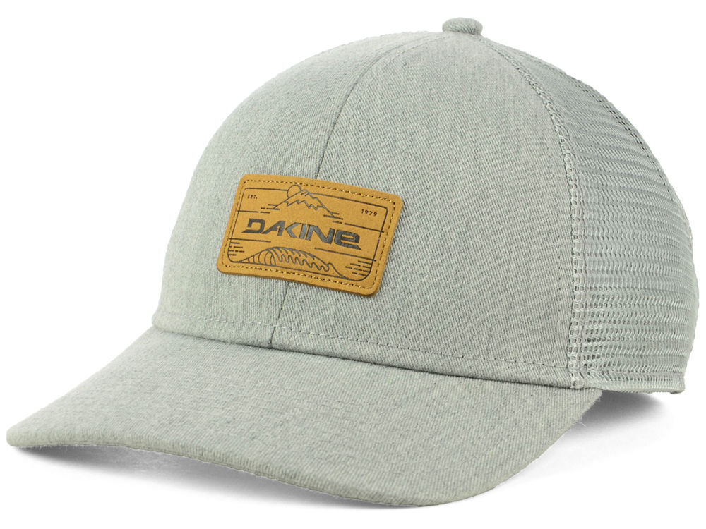 Dakine Peak to Peak Trucker Hat  154e6f3abae