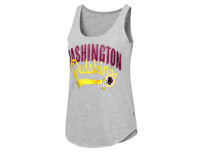 Washington Redskins Touch by Alyssa Milano NFL Women's Touch Rookie Tank