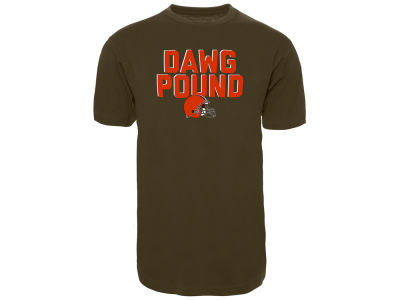 Cleveland Browns NFL Men's Slogan T-Shirt