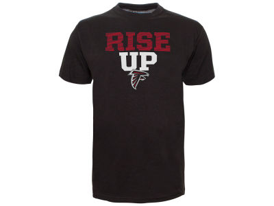 Atlanta Falcons NFL Men's Slogan T-Shirt