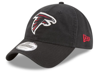 Atlanta Falcons New Era NFL Core Shore 9TWENTY Strapback Cap